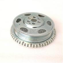 5256270 DCEC发动机信号轮康明斯电控柴油机曲轴皮带轮/5256270