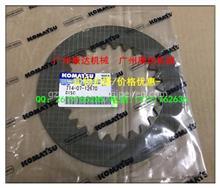 小松PC360-7风扇支架、起动机/小松WA380-3变速箱摩擦片/714-07-12670