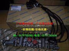小松PC350-8发动机风扇叶、节温器/小松PC400-7电磁阀组/207-60-71311
