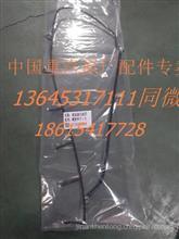 潍柴发动机配件潍柴WP10发动机喷油器回油管61260080819/61260080819