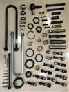 钢板卡子 轮胎螺丝 螺母/各种车型