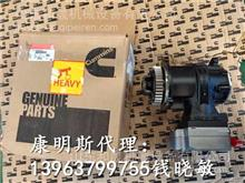 特雷克斯TR50原车空压机3104216 压缩机4318216/1缸空气压缩机4318216