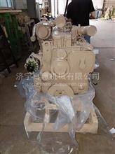 挖掘机专用6CTAA8.3发动机总成-缸体-缸盖全国销售/6CTA8.3