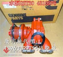 三一矿机QST30水泵4310976泵4068463{上海康明斯进口水泵}/4310976