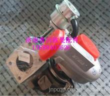 3772742福田康明斯IS3.8发动机涡轮增压器/3772742