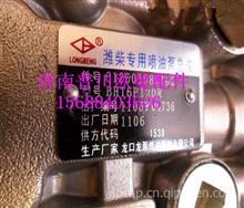 612601080162潍柴WD615发动机喷油泵总成/612601080162