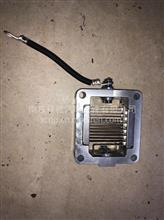 潍柴WP3.7预热器