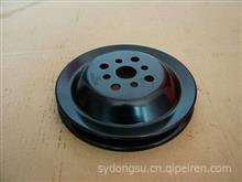 东风康明斯6CT发动机空调皮带轮 /C3919624