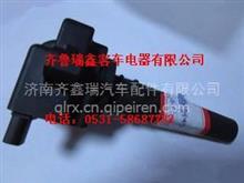 玉柴天然气发动机点火线圈G3900-3705030/宇通客车金龙客车