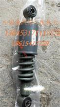 原厂豪沃HOWO T7H驾驶室前悬螺旋弹簧减震器总成WG1664430123/WG1664430123