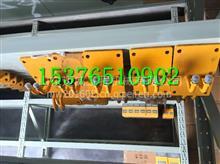 山推小松配件SD32 701-40-62002安全阀和补油阀总成/701-40-62002