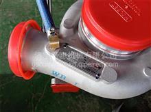 美国康明斯QSB6.7发动机总成-挖掘机专用HOLSET增压器/PC240-PC260