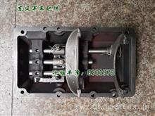 1700C21-210原装东风军车配件EQ2050猛士变速箱上盖/1700C21-210
