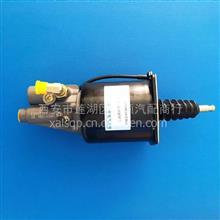 东风公司一中电气天龙天锦大力神紫罗兰离合器助力器(改进型)/1608010-T3804