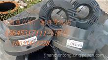 原厂豪沃重汽变速箱凸缘总成/重汽变速箱输出法兰WG2210100018/WG2210100018