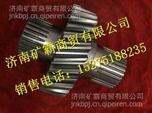 75201738徐州美驰矿用自卸车一级传动主动齿轮