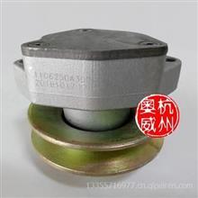 解放J6 J5 龙V 工程车道依茨2012 1013发动机配件 30D;52D输油泵/ 1106250A30D