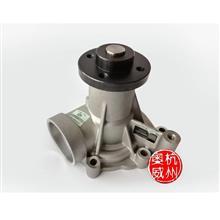 柳工836、龙工833装载机铲车大柴道依茨发动机水泵总成/ 1307010-D539
