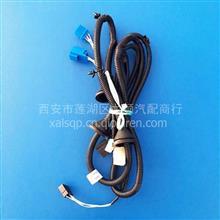 东风天龙天锦大力神电动玻璃升降器车门线束(右)/3724055-C0200