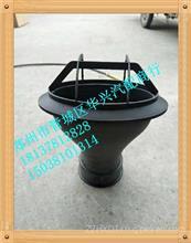 成都大运奥普力空滤引气管 DY119010-NDM2空滤总成引气管 原厂/原厂配件厂家直销