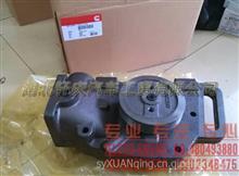 适配东风康明斯QSZ13/ISZ13系列发动机 皮带张紧轮C4959902/C4959902