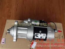 适配东风康明斯QSZ13/ISZ13系列发动机 起动机C5284086/C5284086