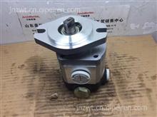转向助力泵齿轮泵EQ153平键-4937729/EQ153平键-4937729