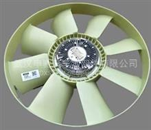 红岩杰狮硅油风扇总成/5801399536SFHDDHUB03