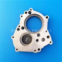 法士特变速箱原厂QH70取力器中间体盖板/QH70-4211111-8