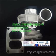 GJ90C潍柴斯太尔WD615自卸欧曼上柴6114工程机械原厂涡轮增压器机/涡轮增压器专营