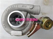 盖瑞特原厂TB34 东风康明斯6BT5.9 118kw涡轮增压器/3960404 471182-7