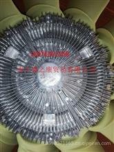 东风天龙大力神雷诺DCI11硅油风扇离合器总成/1308ZD2A-001