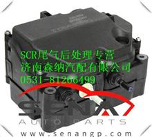 潍柴国四发动机尿素泵/612640130088