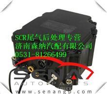 重汽国五尿素泵/202V27120-0007