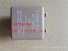 东风天龙天锦大力神继电器/3735095-C0101