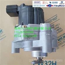 庆铃汽车天皇700P欧四发动机涡轮增压器电磁阀RHF55V 898027-7725