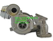 涡轮增压器GT1749V 724930-5010S奥迪A3高尔夫帕萨特2.0TDI/涡轮增压器专营