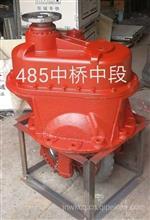 485中桥中段(中桥减总)/485中桥中段(中桥减总)