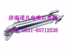 1207110-26E大柴道依茨CA4DC2废气循环伐EGR冷却器/1207110-26E