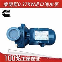 康明斯海水泵0.37KW进口原厂配件HF508/HF508