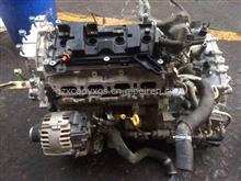 日产新奇骏2.0发动机原装拆车件/日产新奇骏2.0发动机总成进口拆车件