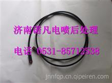 1205802-KW200东风商用车尿素管总成-计量泵至尿素罐/1205802-KW200