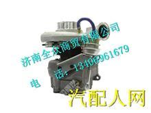 202V09100-7826重汽曼发动机MC13涡轮增压器/202V09100-7826