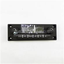 解放J6、JH6配件空调控制面板暖风操纵机构控制器开关总成 /8112010-B27