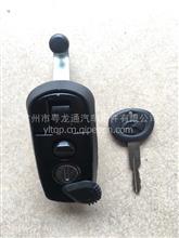 宇通金龙客车边门锁/609黑