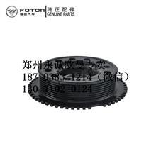 福田汽车原厂正品配件 福田康明斯发动机配件曲轴信号轮 5305218/福田康明斯发动机配件