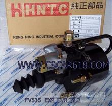 三菱日野实力五十铃离合器助力器105/14CM离合器分泵/642-05221