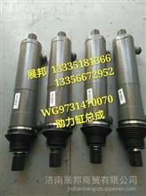 WG9731470070 重汽豪沃 助力缸总成(φ70)/WG9731470070