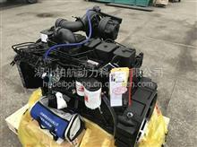 康明斯6B5.9 柴油发动机总成/6BTAA5.9-C190