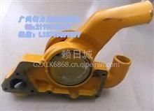 供应小松PC60-7发动机水泵水箱